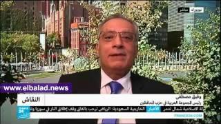 عضو بـ «المحافظين البريطاني» يتهكم على الجيش الليبي.. فيديو