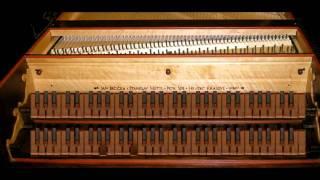 Prelude in d-minor -  BWV 851 - J.S. Bach