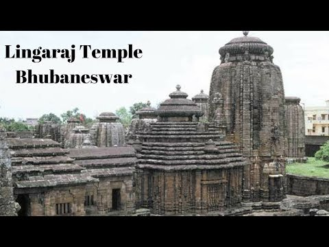 Secrets behind Lingaraja Temple at Bhubaneshwar