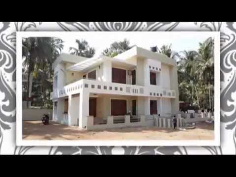 India Home Design Arkitecture Studio Interior And Exterior Designers Calicut Youtube