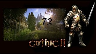 Готика II: Ночь Ворона - Орки на ферме Лобарта и зелье из яйца дракона