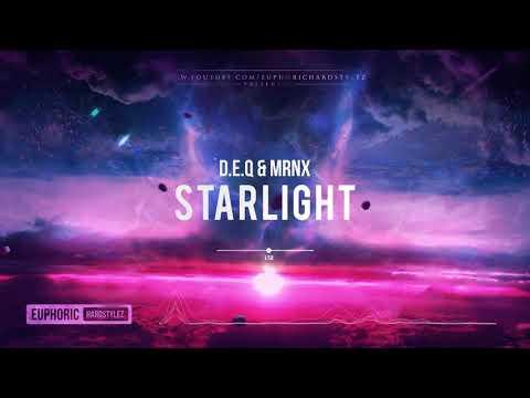 D.E.Q & MRNX - Starlight [HQ Edit]