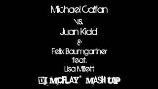 Michael Calfan vs. Juan Kidd feat. Lisa Millett - Resurrection You