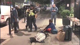 陸客遭逐·諷刺影片 中國要求瑞典道歉 20180927公視早安新聞