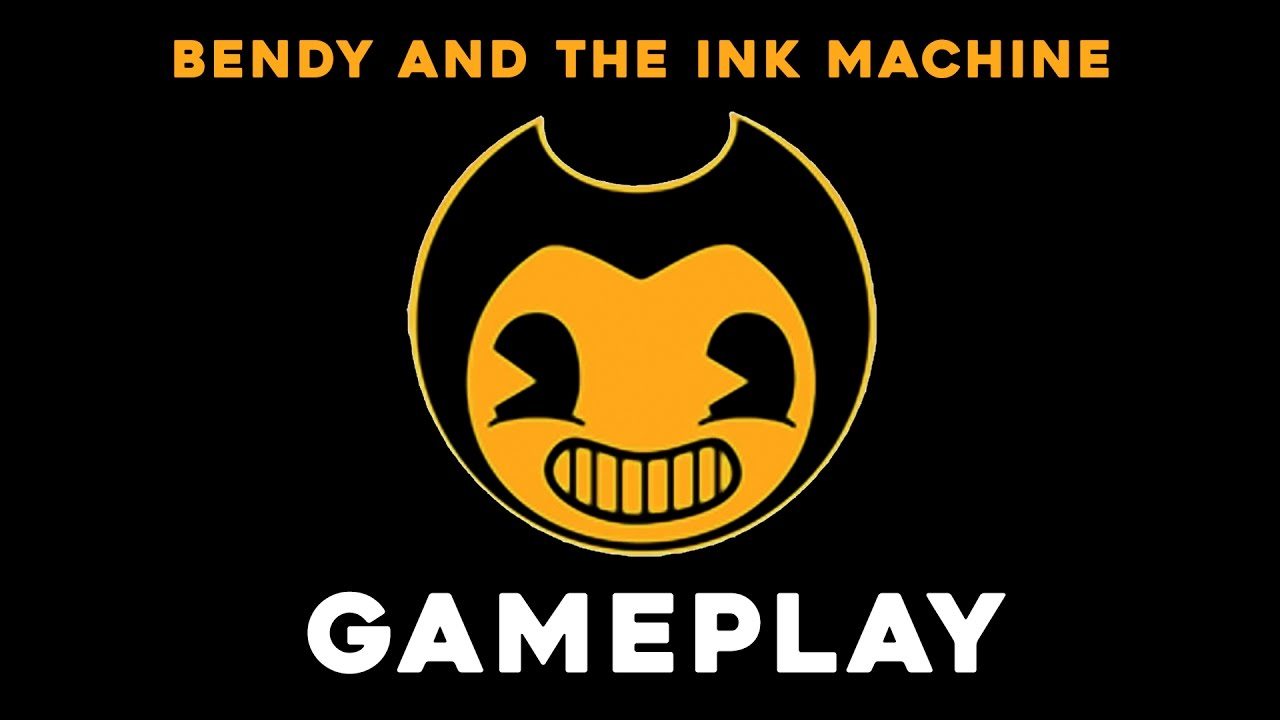 Bendy and the Ink Machine | GAMEPLAY | ESPAÑOL - [By ...