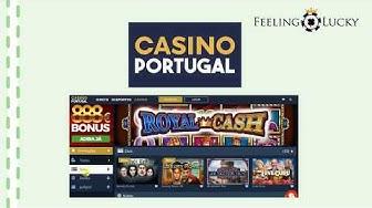 Casino Portugal Casino Análise