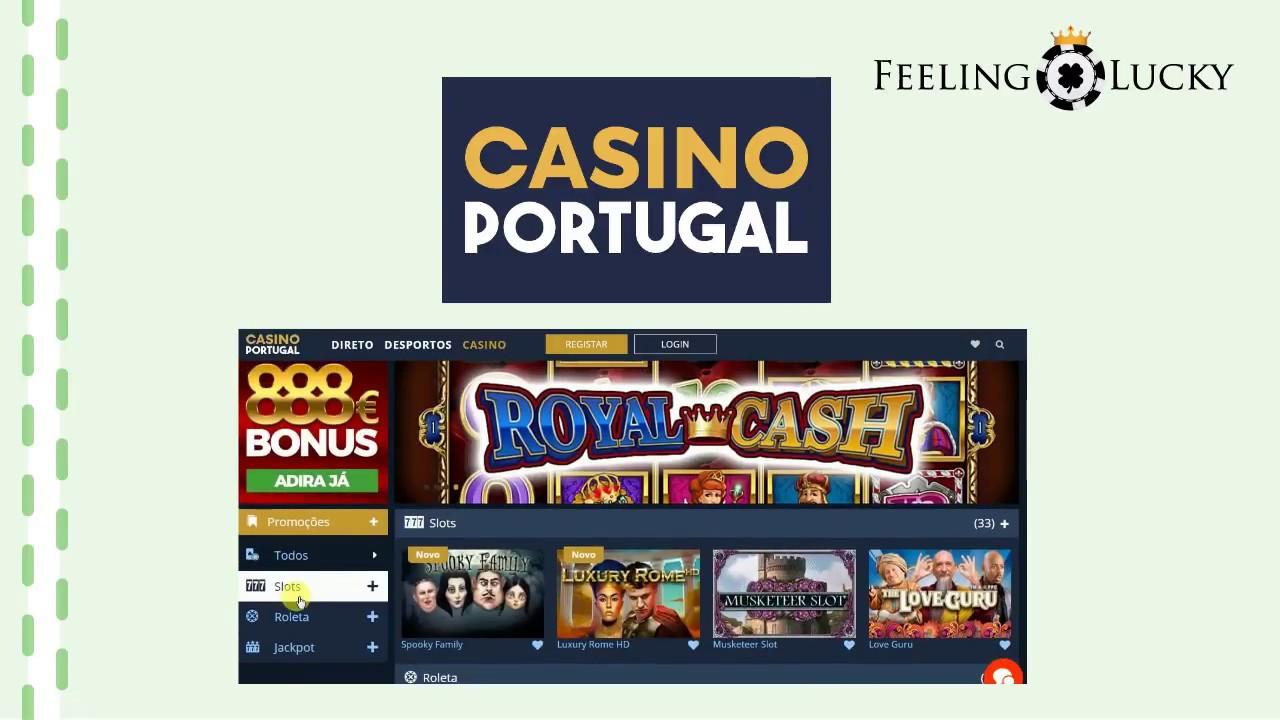 Pt Casino