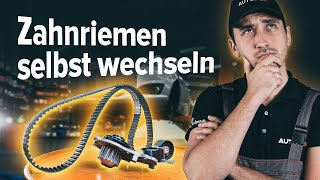 Wartung Ford Transit Mk7 Kastenwagen Video-Tutorial