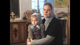 Русский ангел (фильм второй) - серия 4