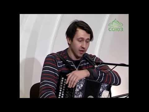 Игорь Растеряев «Дед Агван» стихи