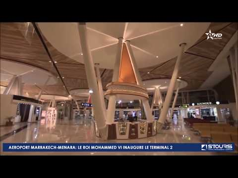 Top 5 best airports in Africa