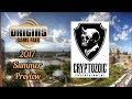 Summer Preview - Cryptozoic Entertainment (Attack on Titan)