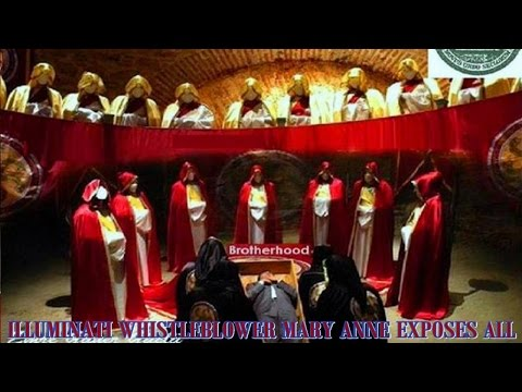 Illuminati Whistleblower Exposes The Satanic Rituals of The Elite