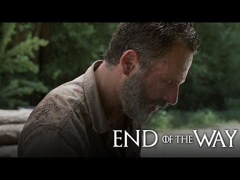(TWD) Rick Grimes || End Of The Way [HBD Alexferns]