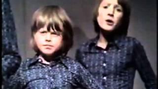Les Poppys - Non non rien a changé (1971)