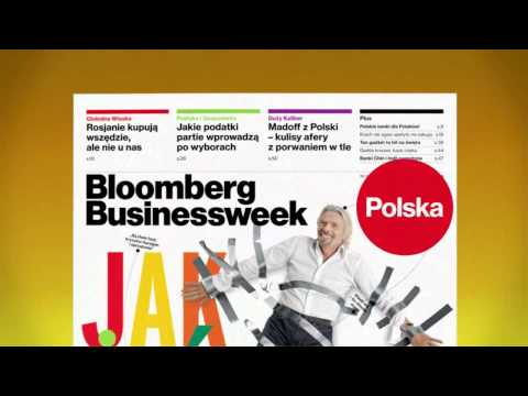 Bloomberg Businessweek Polska