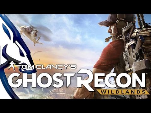 Ghost Recon Wildlands: Closed Beta Stream Highlights