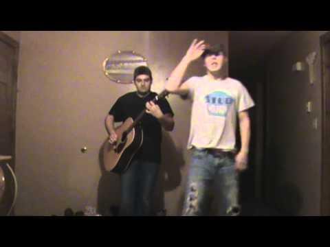 Thomas Rhett - Front Porch Junkies (cover) Travis & Tyler Knipp