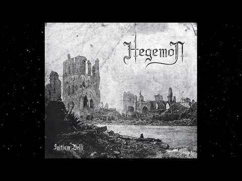 Hegemon - Initium Belli (Full EP)