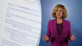Fact Check:  Over The Counter Medicines
