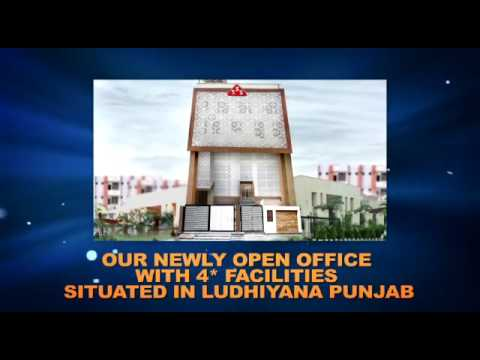 Sss Office Ludhiana .. Execution By Mr. Nren Thakur