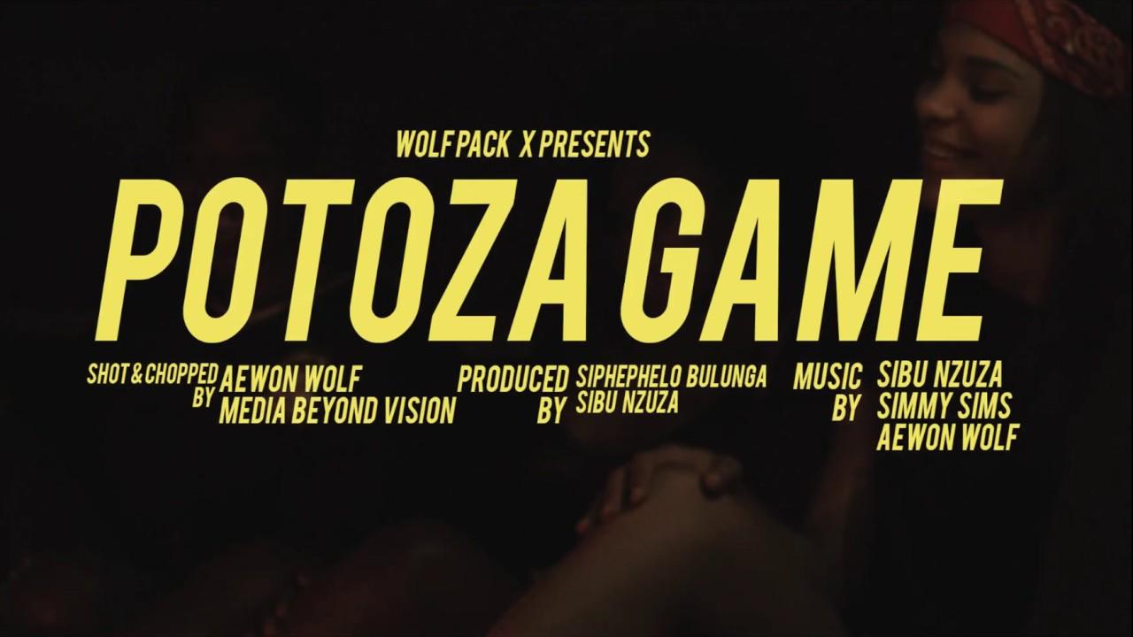 Download Sibu Nzuza - POTOZA GAME ft. Aewon Wolf & Simmy Sims