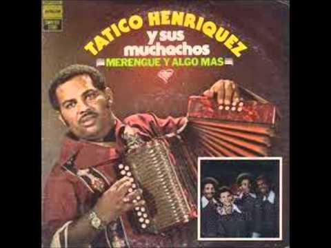 """Tatico Henriquez """"La Balacera"""" (Tatico Y Lalan)"""
