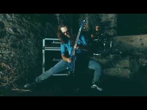 Wild Souls - Moonlight (Official Music Video / 2017)