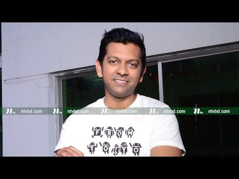Tahsan's Valentine Greetings for His Fans l NTVBD.COM