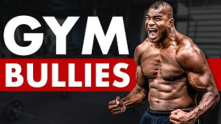 The 10 Most Notorious MMA Gym Bullies