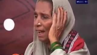 BHIT JA BHITTAI WO BHIT TE WASAI  NOOR  by  MAI BHAGI