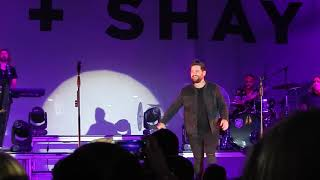 Dan & Shay - Tequila Live (9-11-18)