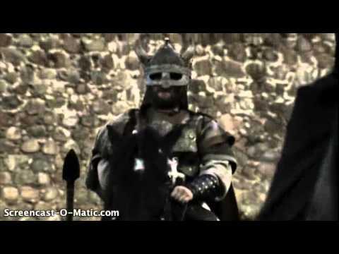 Fall of the Roman Empire - Visigoths Sack Rome