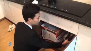 Sử dụng Bếp từ đúng cách - An toàn trong căn hộ