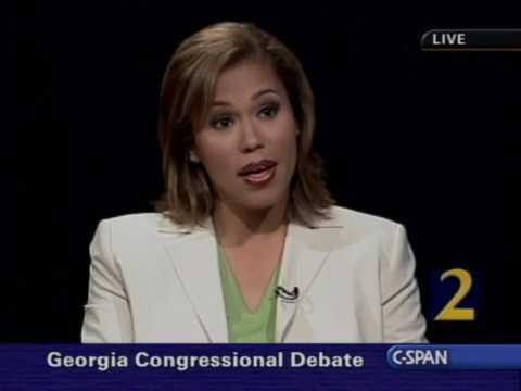 Democratic Primary Runoff Debate
