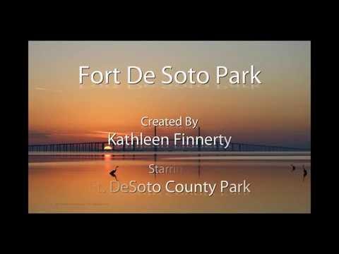 Fort De Soto Park