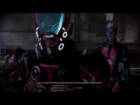 Mass Effect Saga - 130. Ce qu'est le Catalyseur...