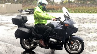 Watch this before you buy a bmw motorcycle