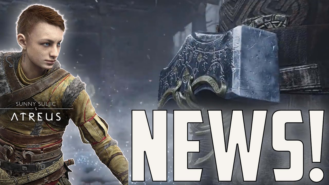"Download God of War Ragnarok ENDING ""Surprising but inevitable"""