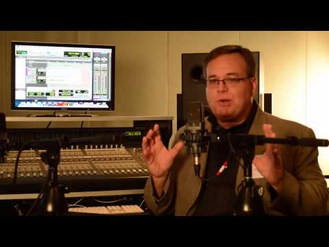 Jimmy Griggs - Vale Music Industry Conference