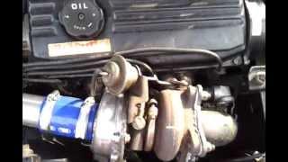 iswara 1.3 turbo