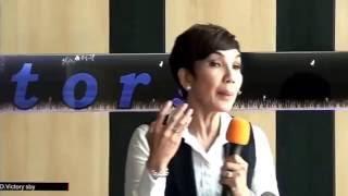 PD VIctory SBY - 17.03.16 - Ev. Indri Pardede Aria - Menjadi Orang Kepercayaan Tuhan