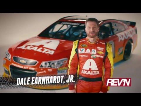 Rev'n Liner - Dale Earnhardt Jr.