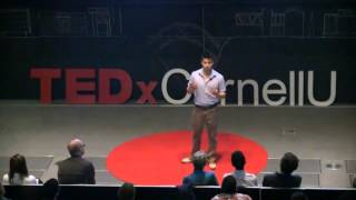 Automated Creativity: Designing Robots Through Artificial Evolution | Nick Cheney | TEDxCornellU