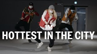 Baixar Ty Dolla $ign - Hottest In The City / Isabelle Choreography