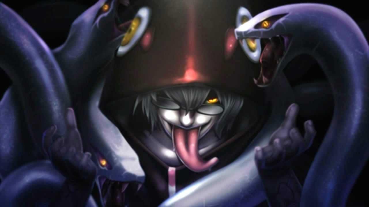 Best Music Of All Time Anime: Edo Tensei Army - YouTube