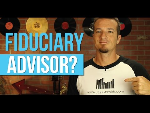 Retirement investing | Why a fiduciary advisor is your best bet!