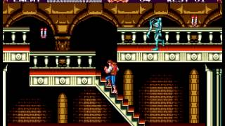 Castlevania - Bloodlines - Vizzed.com GamePlay - User video