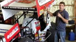 Sprint Car 101 with Kerry Madsen