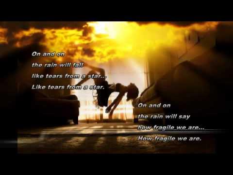 Julio Iglesias - Fragile.mp4